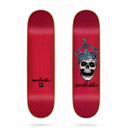 Plan B Skull King Sheckler 8.25
