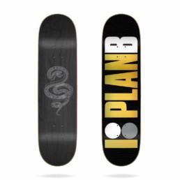 Plan B Snake Skin 8.0