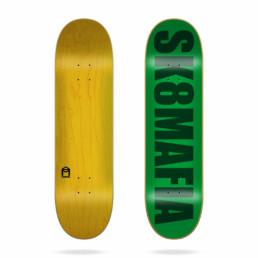 Sk8mafia Acrylic Green 8.25