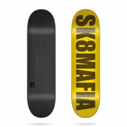 Sk8mafia Acrylic Yellow 8.25
